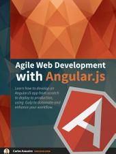 Agile web development with AngularJS