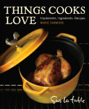 Things Cooks Love