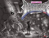 Kaijumax Season 2: #3