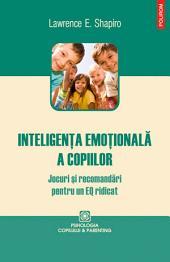 Inteligența emoțională a copiilor