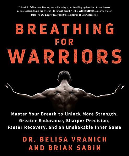 Download Breathing for Warriors Book