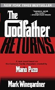 The Godfather Returns Book