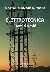 Elettrotecnica: Esercizi svolti