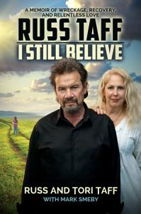 I Still Believe Book