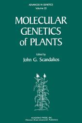 Advances in Genetics: Volume 22