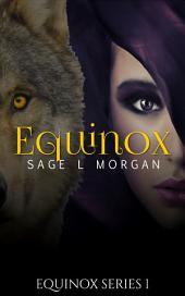 Equinox (paranormal werewolf erotica)
