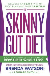 The Skinny Gut Diet Book