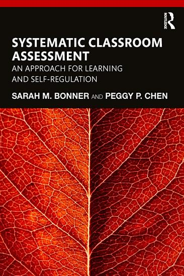 Systematic Classroom Assessment PDF
