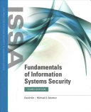 FUNDAMENTALS OF INFORMATION SYSTEMS SECURITY   VIRTUAL SECURITY CLOUD LABS  PDF