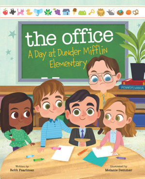 The Office  A Day at Dunder Mifflin Elementary PDF