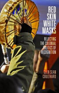 Red Skin  White Masks Book