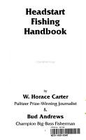 Headstart Fishing Handbook PDF