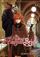 The Ancient Magus  Bride PDF
