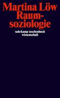 Raumsoziologie PDF
