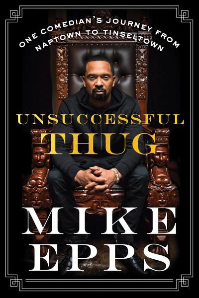 Download Unsuccessful Thug Book