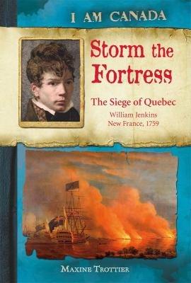 Download I Am Canada  Storm the Fortress Book