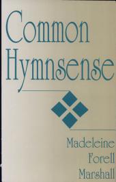 Common Hymnsense