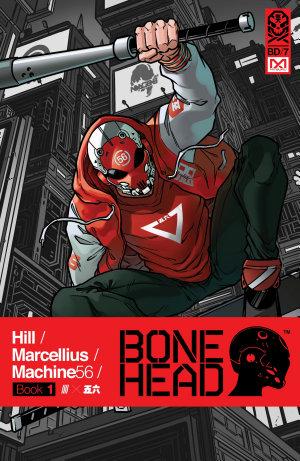 Bonehead Vol  1
