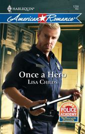 Once a Hero