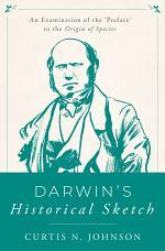 Darwins Historical Sketch