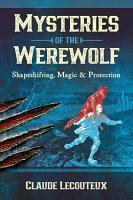 Mysteries of the Werewolf PDF