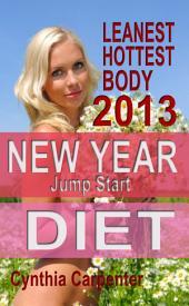 New Year Diet: 3 Day Jumpstart
