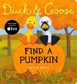 Duck   Goose  Find A Pumpkin