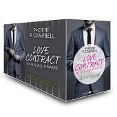 Love Contract with a Billionaire - Gesamtausgabe