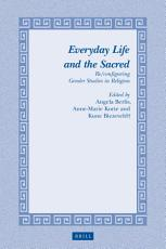 Everyday Life and the Sacred