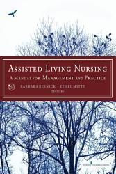Assisted Living Nursing PDF