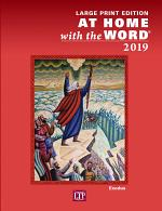 At Home with the Word® 2019 Large Print Edition