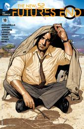 The New 52: Futures End (2014-) #18