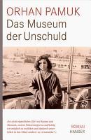Das Museum der Unschuld PDF