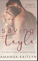 Saving Tayla PDF