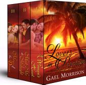 Lovers in Paradise Box Set (Three Complete Contemporary Romance Novels in One)