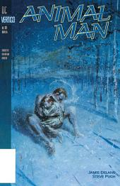 Animal Man (1988-) #69