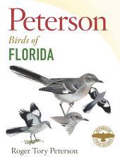 Peterson Field Guide to Birds of Florida