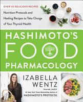 Hashimoto s Food Pharmacology PDF