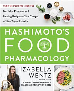 Hashimoto   s Food Pharmacology Book