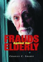Frauds Against the Elderly PDF