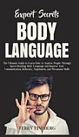 Expert Secrets   Body Language PDF