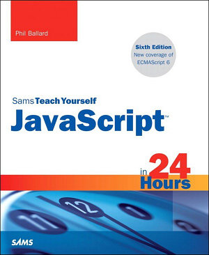 JavaScript in 24 Hours  Sams Teach Yourself PDF