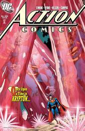 Action Comics (1938-) #834