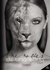 Memorias de una leona 2a Edición