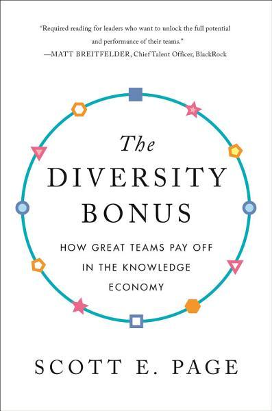 Download The Diversity Bonus Book