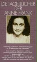 Die Tageb  cher der Anne Frank