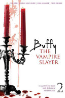 Buffy the Vampire Slayer PDF