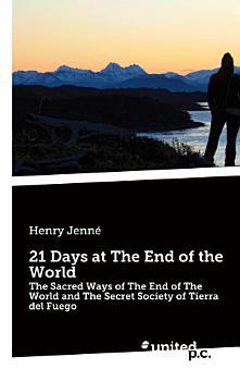 21 Days at The End of the World PDF