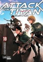 Attack on Titan 18 PDF