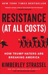Resistance At All Costs  Book PDF